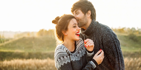 A Happy Marriage Can Make You Healthier