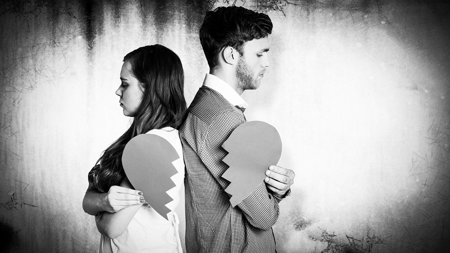 How to Fix Broken Relationship Wounded Spirit