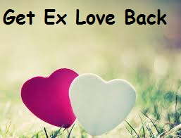 i want my ex back