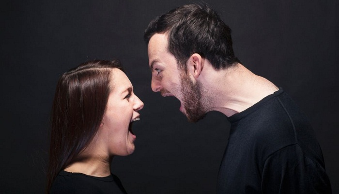 Why Couples Really Fight in Marriage 1