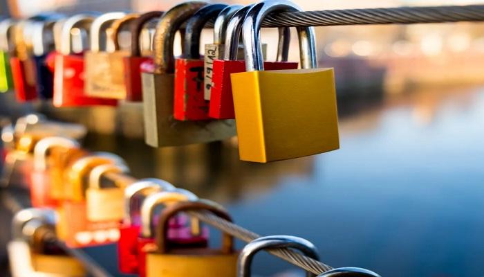 multiple locks
