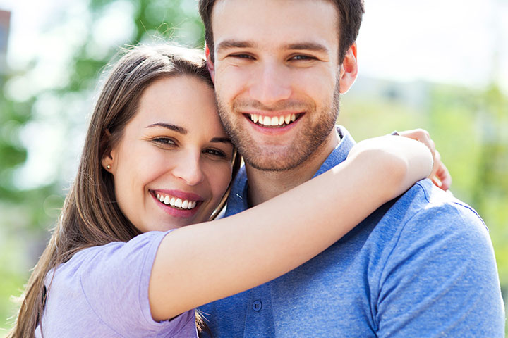husband wife relation