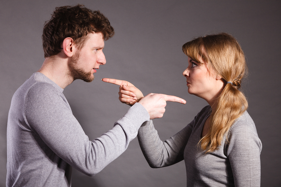 Signs That Shows There Has Been Rift Among Couples