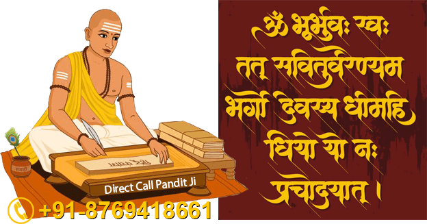 Contact Online Astrologer Pandit Ji
